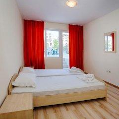 Отель Aparthotel Prestige City 1 - All inclusive комната для гостей фото 2