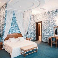 Балтийская Звезда Отель комната для гостей фото 4