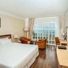 Sunrise Nha Trang Beach Hotel & Spa 4* Номер Премьер с двуспальной кроватью фото 4