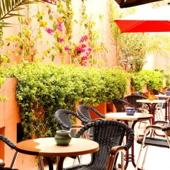 Отель Majorelle Марокко, Марракеш - отзывы, цены и фото номеров - забронировать отель Majorelle онлайн питание