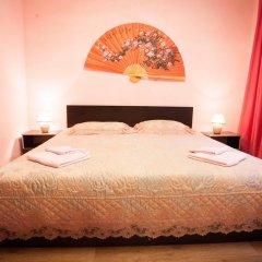 Мини-отель на Кима 2* Стандартный номер с разными типами кроватей фото 3
