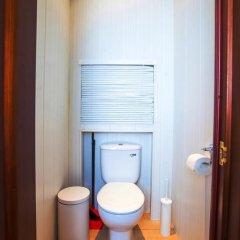 Апартаменты на Садовом Кольце Курская ванная