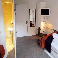 Hotel Domir Odense 2* Стандартный номер с 2 отдельными кроватями