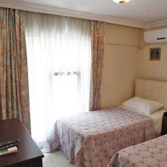 Hotel Best Piran 3* Стандартный номер с двуспальной кроватью