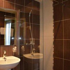 Отель New Hôtel Gare du Nord 2* Стандартный номер с двуспальной кроватью фото 5