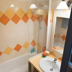 Отель Residence Nice Les Palmiers ванная