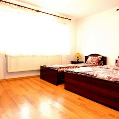 Отель Guest House Mavrudieva 2* Стандартный номер с различными типами кроватей фото 9