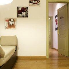 Dolce Vita Suites Hotel 4* Стандартный номер