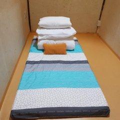 Отель Gong Sim Ga 2* Стандартный номер с различными типами кроватей (общая ванная комната)