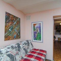 Гостиница Alina na Milionnoy комната для гостей фото 5