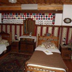 Homeros Pension & Guesthouse Стандартный номер с 2 отдельными кроватями