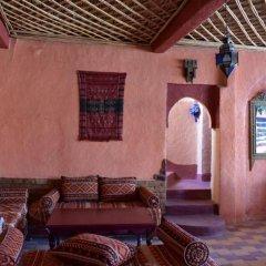 Отель Chez Belkecem Марокко, Мерзуга - отзывы, цены и фото номеров - забронировать отель Chez Belkecem онлайн интерьер отеля фото 2