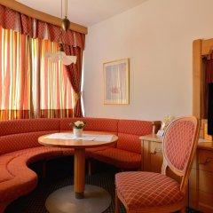 Hotel Schwefelbad 4* Полулюкс фото 5