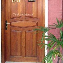 Отель Zak Residence Шри-Ланка, Коломбо - отзывы, цены и фото номеров - забронировать отель Zak Residence онлайн сауна
