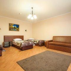 Гостиница Аист комната для гостей фото 4