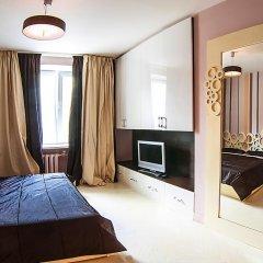 Гостиница Domumetro na Chasovoy Апартаменты фото 2