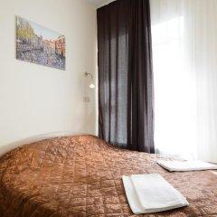 Гостиница SuperHostel на Пушкинской 14 Стандартный номер с различными типами кроватей фото 5