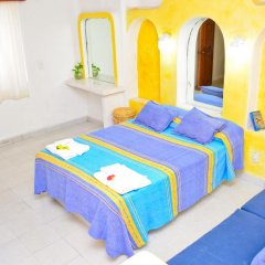 Отель Arena Suites 3* Улучшенный люкс с различными типами кроватей фото 5