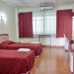 Coop Dopa Hostel Стандартный номер с 2 отдельными кроватями фото 3