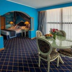 Moscow Hotel Дубай в номере