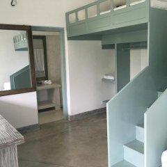 Отель Parawa House 3* Номер Делюкс с различными типами кроватей