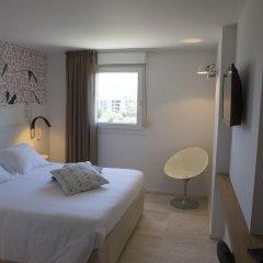 Best Western Hotel Alcyon 3* Номер Комфорт с различными типами кроватей фото 6
