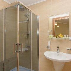 Отель King David 3* Стандартный номер с двуспальной кроватью фото 12