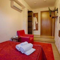 Мини-Отель Калифорния на Покровке 3* Номер Комфорт с разными типами кроватей фото 7