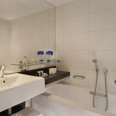 Отель Park Plaza Riverbank London 4* Улучшенный номер с различными типами кроватей фото 4