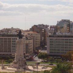 Lisbon Landscape Hostel Стандартный номер фото 3