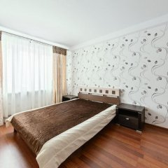 Апартаменты Studiominsk 8 Apartments Минск комната для гостей фото 4