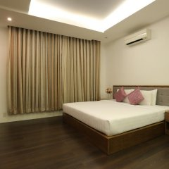 Valentine Hotel 3* Номер Делюкс с различными типами кроватей фото 13