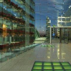 Отель Hilton Munich Airport интерьер отеля фото 2