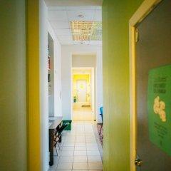 V4Vilnius Hostel Кровать в женском общем номере с двухъярусной кроватью фото 4