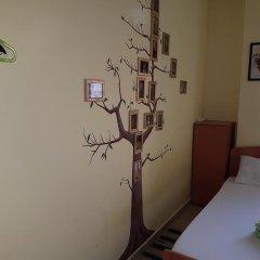 Hostel RETRO Стандартный номер с двуспальной кроватью фото 6