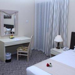 Pearl Residence Hotel Apartments 3* Люкс с различными типами кроватей фото 4
