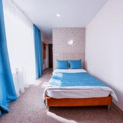 Гостиница Аврора 3* Номер категории Эконом с различными типами кроватей фото 7