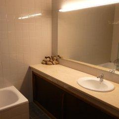 Отель Moinho do Passal ванная фото 2
