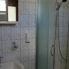 Отель Vacation House Residence Symphony Болгария, Балчик - отзывы, цены и фото номеров - забронировать отель Vacation House Residence Symphony онлайн ванная