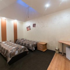 Гостиница Кентавр Кровать в общем номере с двухъярусной кроватью фото 3