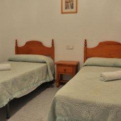 Hotel Muñoz Стандартный номер с различными типами кроватей фото 12