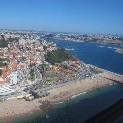 Отель Fabrica Lux Apart Порту пляж