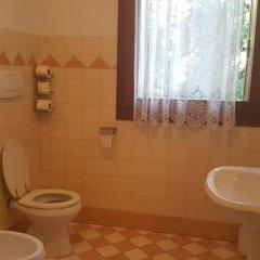 Отель Agriturismo Ae Noseare Италия, Лимена - отзывы, цены и фото номеров - забронировать отель Agriturismo Ae Noseare онлайн ванная фото 2