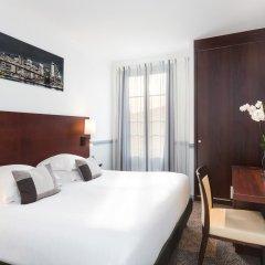 Best Western Lakmi hotel 3* Стандартный номер с различными типами кроватей фото 3