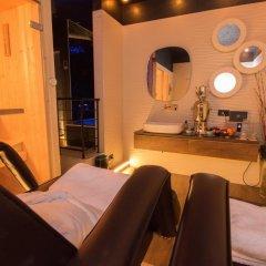 Roma Luxus Hotel спа фото 2