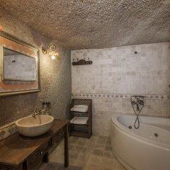 Мини-отель Oyku Evi Cave Люкс с различными типами кроватей фото 6