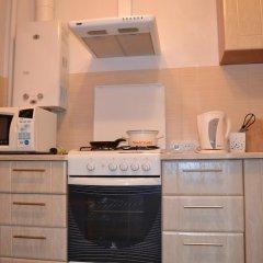 Апартаменты на Портовой Апартаменты с разными типами кроватей фото 16