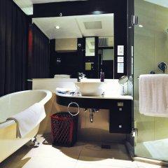 Shanghai Grand Trustel Purple Mountain Hotel 5* Представительский номер с различными типами кроватей фото 4