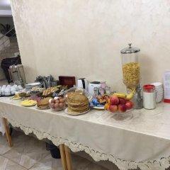 Бутик-отель Эльпида питание
