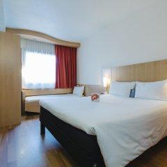 Отель Ibis Madrid Centro комната для гостей фото 5